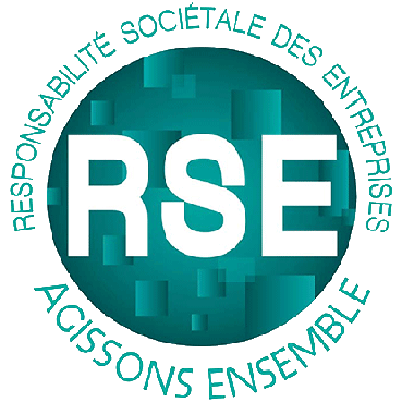 Logo du label RSE
